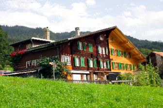 Holiday Flats | Berner Oberland